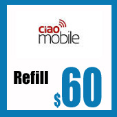 Ciao Mobile RTR $60