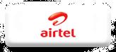Airtel Refill Card