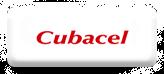 Cubacel Refill Card