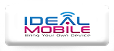 Ideal mobile Refill Card