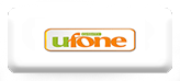 ufone online Refill Card